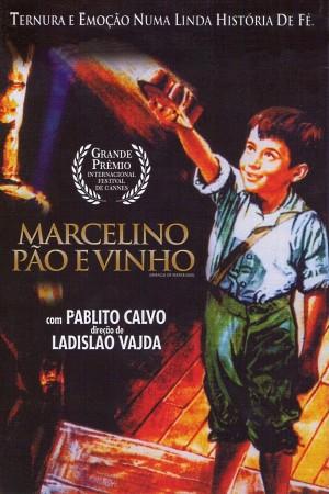 稚情 Marcelino pan y vino (1955) 中文字幕