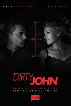 肮脏的约翰:约翰·米汉故事 第一季 Dirty John: The John Meehan Story Season 1 (2018) 中文字幕