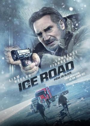 冰路营救 The Ice Road (2021) 中文字幕