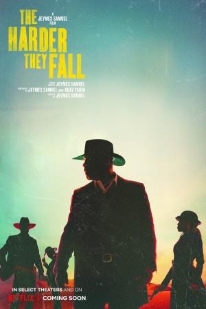 野心难拒 The Harder They Fall (2021)