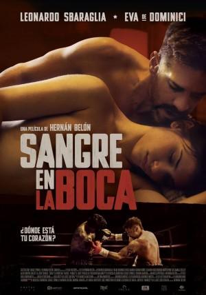 拳拳到肉 Sangre en la boca (2016) 中文字幕