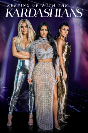 与卡戴珊一家同行 第十八季 Keeping Up with the Kardashians Season 18 (2020)