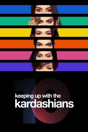 与卡戴珊一家同行 第十四季 Keeping Up with the Kardashians Season 14 (2017)