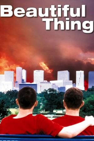 美好事物 Beautiful Thing (1996)