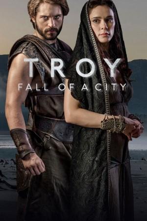 特洛伊:陷落之城 Troy: Fall of a City (2018) 中文字幕