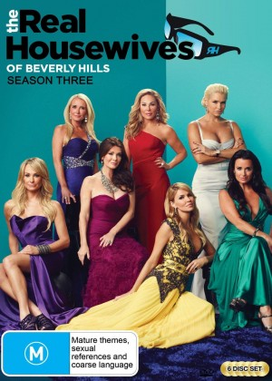 比弗利娇妻 第三季 The Real Housewives of Beverly Hills Season 3 (2012)