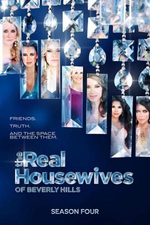 比弗利娇妻 第四季 The Real Housewives of Beverly Hills Season 4 (2014)