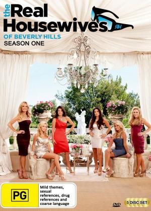 比弗利娇妻 第一季 The Real Housewives of Beverly Hills Season 1 (2010)