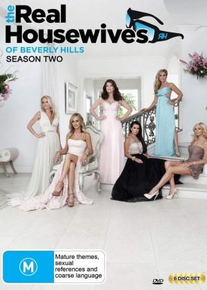 比弗利娇妻 第二季 The Real Housewives of Beverly Hills Season 2 (2011)