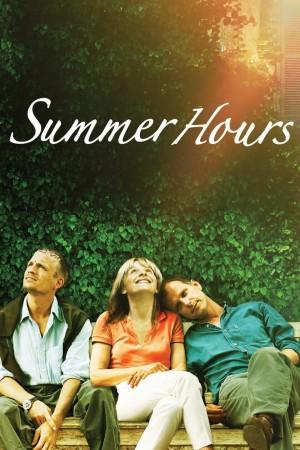 夏日时光 L'heure d'été (2008) 中文字幕