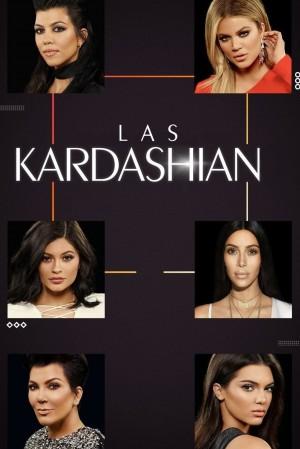 与卡戴珊一家同行 第十三季 Keeping Up with the Kardashians Season 13 (2017)