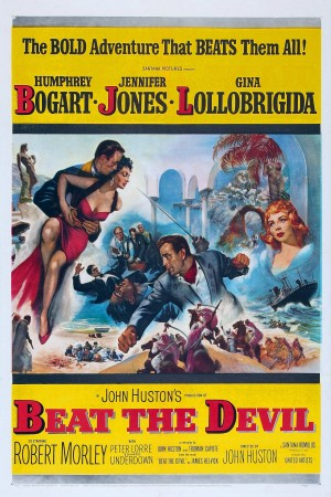 战胜恶魔 Beat the Devil (1953) 中文字幕