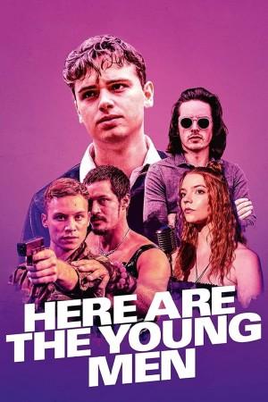 年轻人在此 Here Are the Young Men (2020) 中文字幕