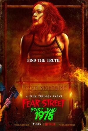 恐惧街2 Fear Street 2 (2021) Netflix 中文字幕