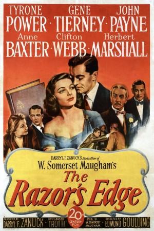 刀锋 The Razor's Edge (1946) 中文字幕