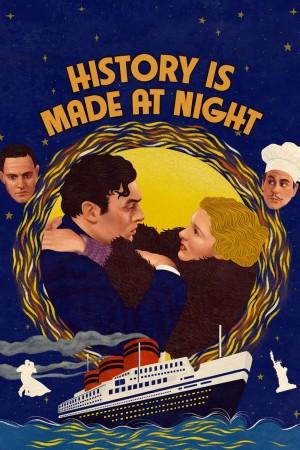谍网情迷 History Is Made at Night (1937) 中文字幕