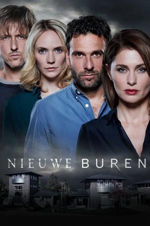 邻里 第一季 Nieuwe Buren Season 1 (2014) 中文字幕
