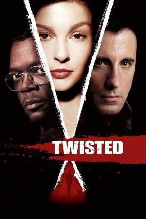 熄灯追缉令 Twisted (2004) 中文字幕