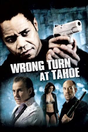 穷途末路 Wrong Turn at Tahoe (2009) 中文字幕