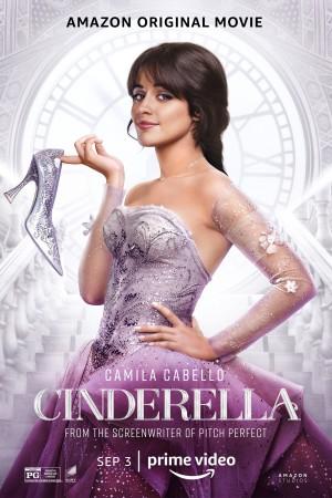 灰姑娘 Cinderella (2021) 中文字幕