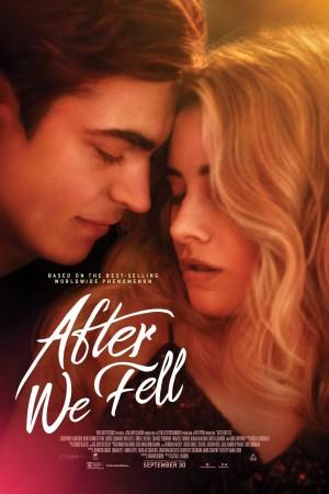 之后3 After We Fell (2021) Netflix 中文字幕