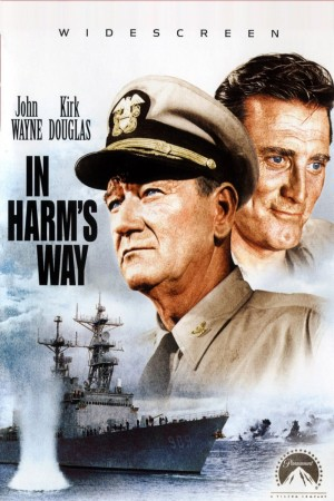 火海情涛 In Harm's Way (1965) 中文字幕