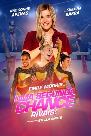 第二次机会:体操队之战 A Second Chance: Rivals (2019) Netflix 中文字幕