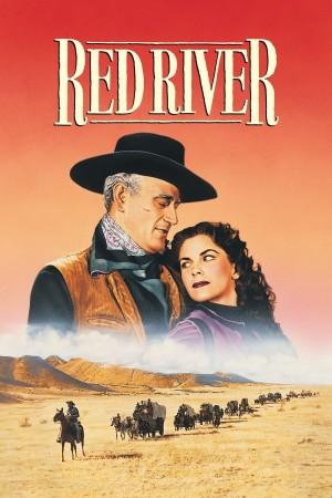 红河 Red River (1948) 中文字幕