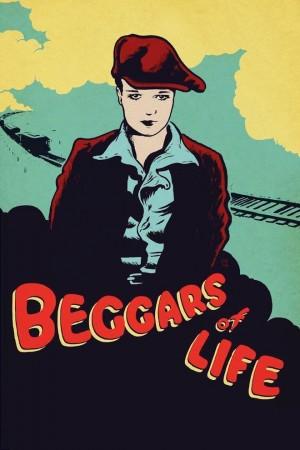 生活的乞丐 Beggars Of Life (1928) 中文字幕