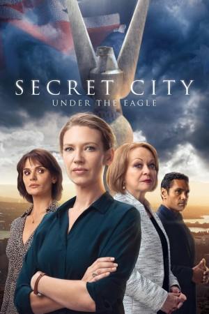 秘密之城 第二季 Secret City Season 2 (2019) 中文字幕