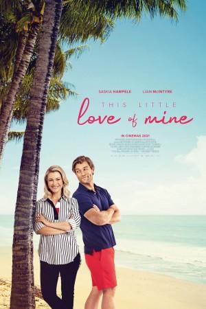 This Little Love of Mine (2021) Netflix 中文字幕
