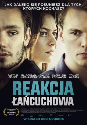 连锁反应 Reakcja lancuchowa (2017)