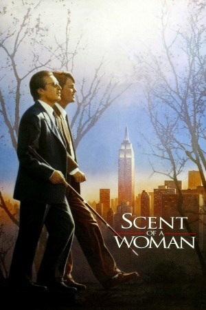 闻香识女人 Scent of a Woman (1992) 中文字幕