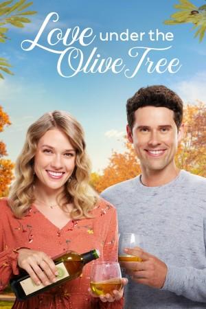 橄榄树之恋 Love Under the Olive Tree (2020) 中文字幕