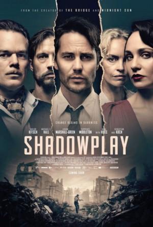 暗影游戏 第一季 Shadowplay Season 1 (2020) Netflix 中文字幕