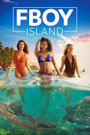 渣男岛 第一季 FBoy Island Season 1 (2021)
