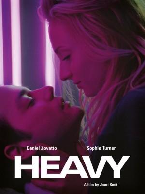 沉重 Heavy (2019) 中文字幕