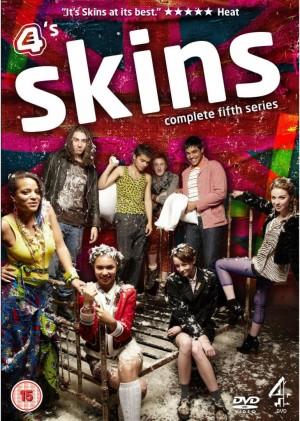 皮囊 第五季 Skins Season 5 (2011) Netflix 中文字幕
