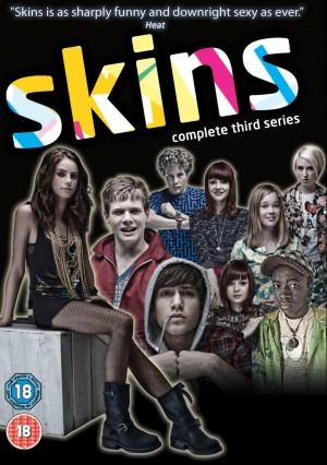 皮囊 第三季 Skins Season 3 (2009) Netflix 中文字幕