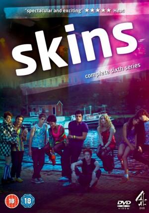 皮囊 第六季 Skins Season 6 (2012) Netflix 中文字幕