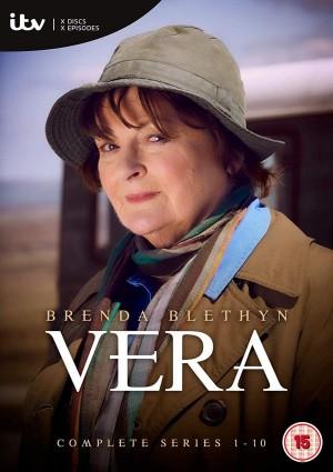 探长薇拉 第十一季 Vera Season 11 (2021)