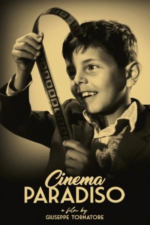 天堂电影院 Nuovo Cinema Paradiso (1988) 中文字幕