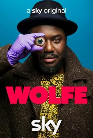 沃尔夫 Wolfe (2021)