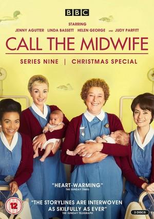 呼叫助产士 第九季 Call The Midwife Season 9 (2020) 中文字幕