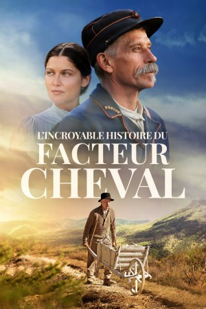 邮差薛瓦勒 L'incroyable histoire du facteur Cheval (2019) 中文字幕