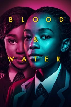 血与水 第一季 Blood & Water (2020)  Netflix 中文字幕