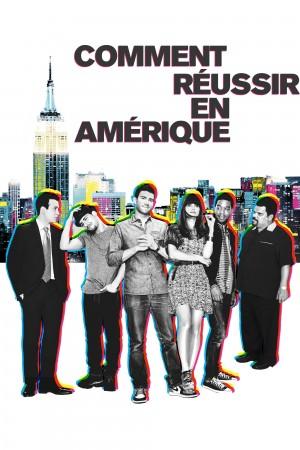 美国金梦 第二季 How to Make It in America Season 2 (2011)