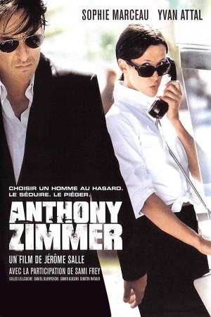 逃之夭夭 Anthony Zimmer (2005)