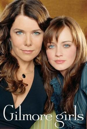吉尔莫女孩 第五季 Gilmore Girls Season 5 (2004) 中文字幕