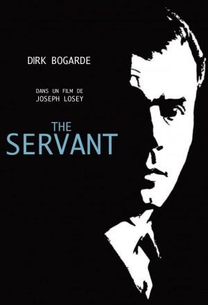 仆人 The Servant (1963) 中文字幕